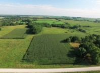 Rent Farmland Iowa